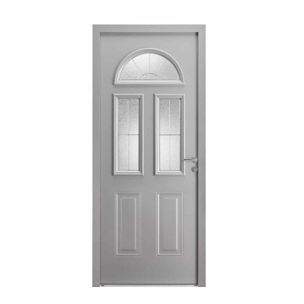 Koov porte entree aluminium bartola 60 01