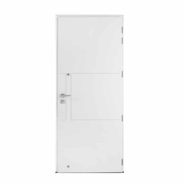 Koov porte entree aluminium cosy 80 4