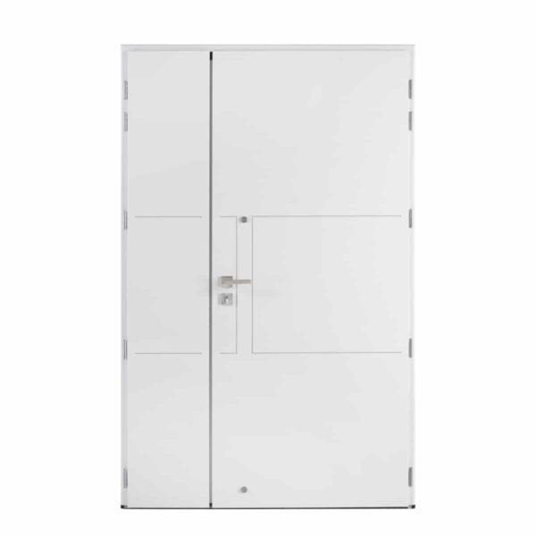 Koov porte entree aluminium cosy 80 5