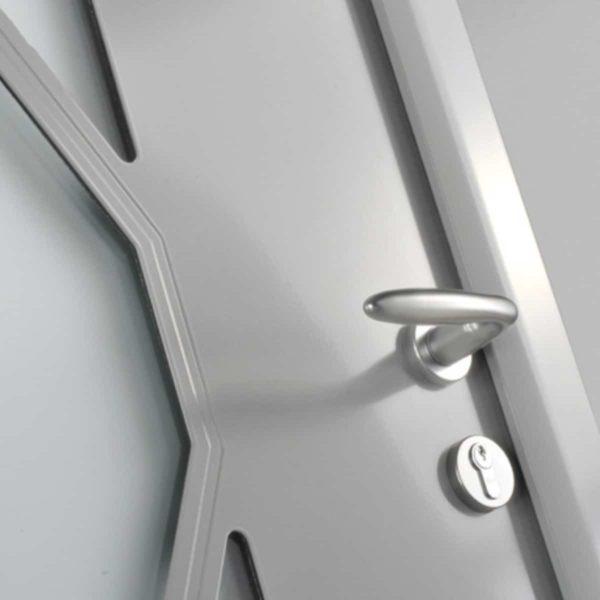 Koov porte entree aluminium crazy 80 4