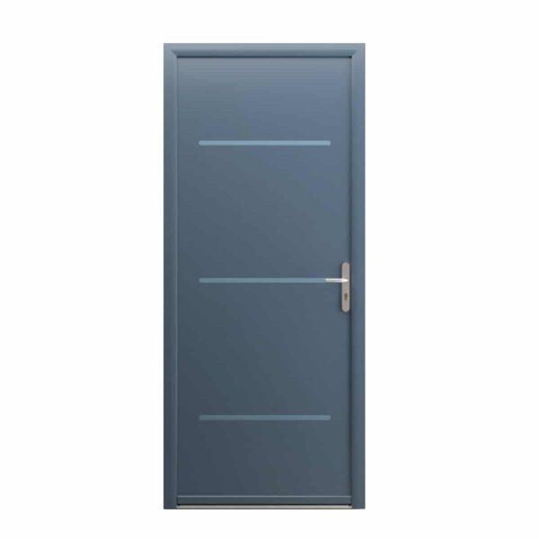 Koov porte entree aluminium janis 60 01
