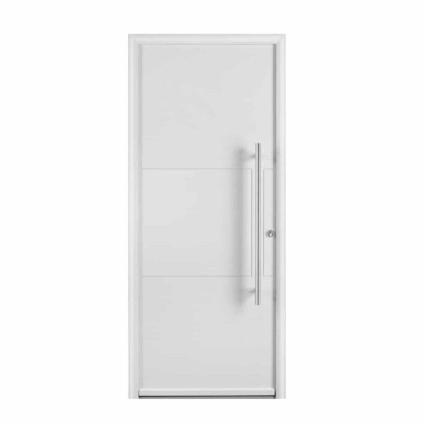 Koov porte entree aluminium liberty 60 01