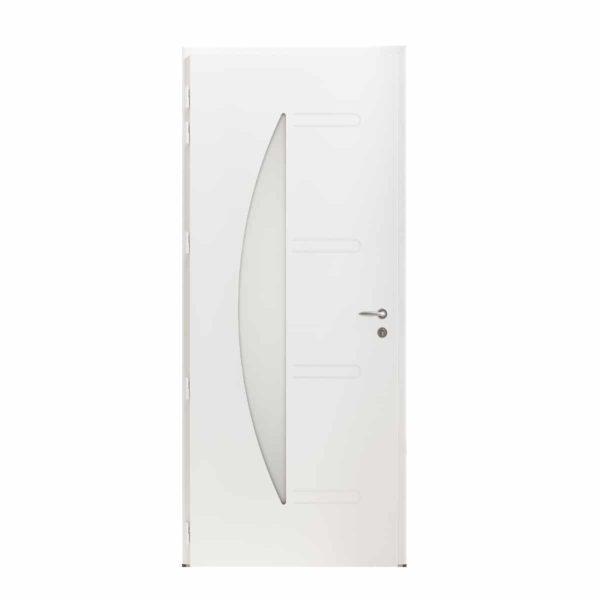 Koov porte entree aluminium orphie 80 3