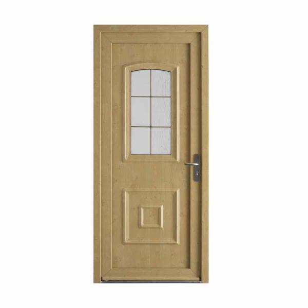 Koov porte entree pvc citelle v 02