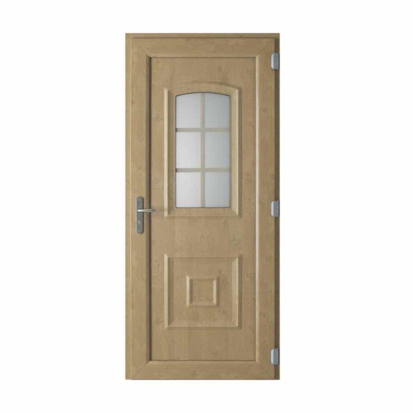 Koov porte entree pvc citelle v 03
