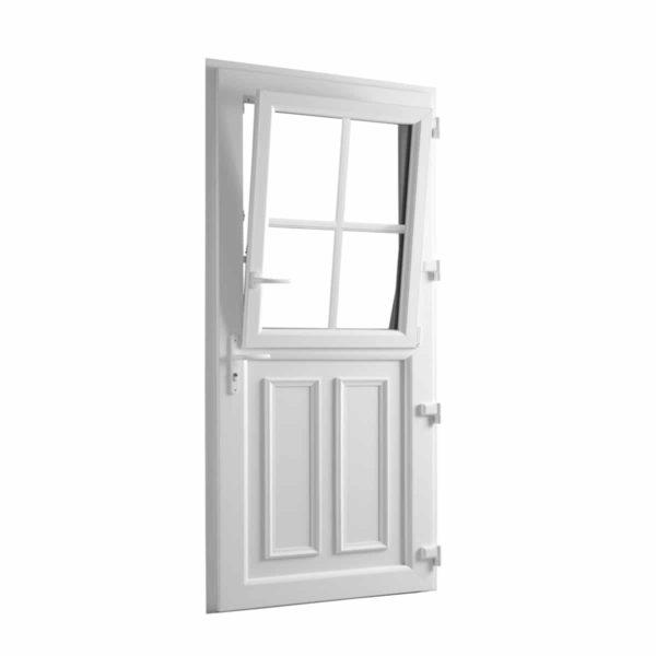 Koov porte entree pvc hrondelle1 04