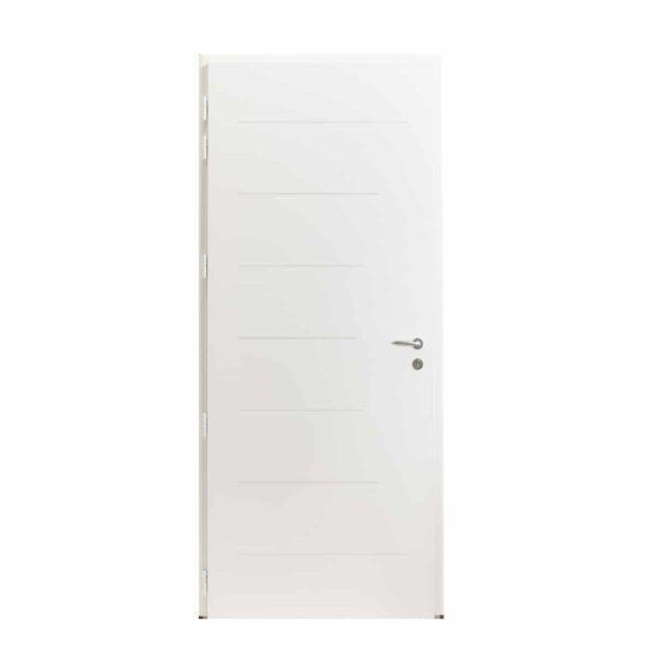 Koov porte entree aluminium alisma 60 2
