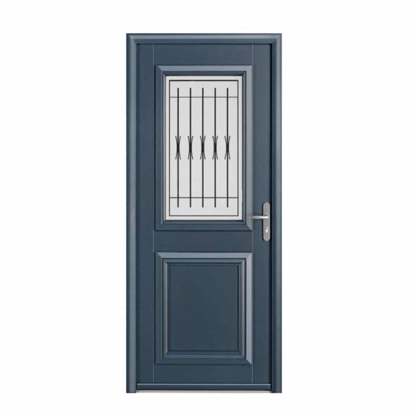 Koov porte entree aluminium ariane 80 01