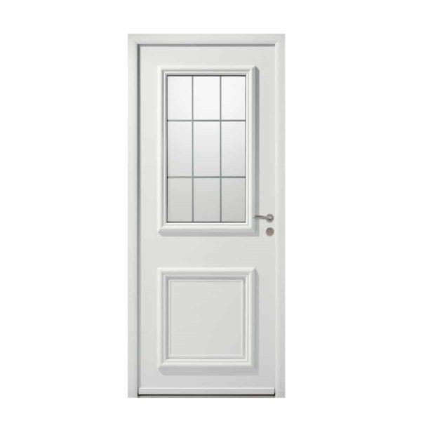 Koov porte entree aluminium colisa 80 01