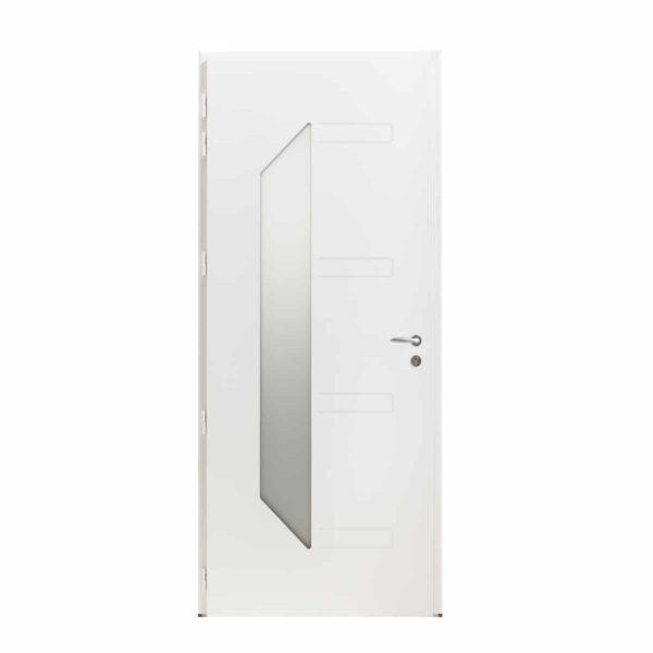 Koov porte entree aluminium girelle 80 02