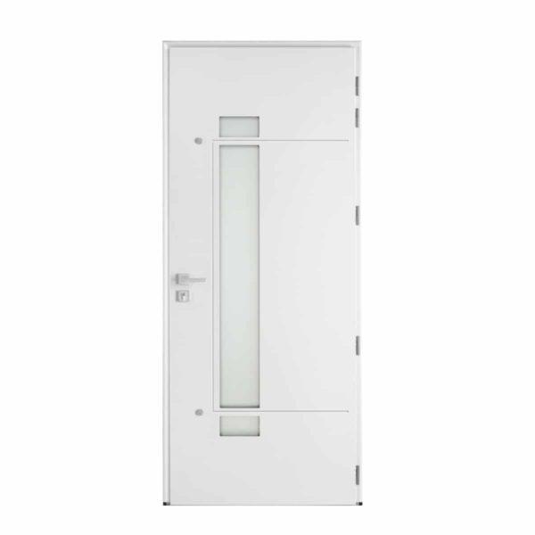 Koov porte entree aluminium glossy 80 04