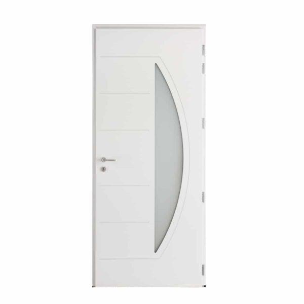 Koov porte entree aluminium hobby 60 02