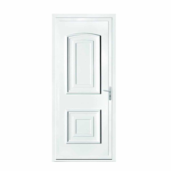 Koov porte entree pvc citelle p