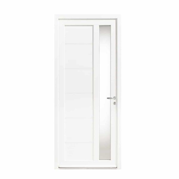 Koov porte entree pvc galium 01