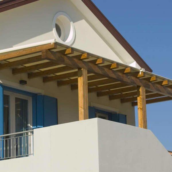 Koov store toiture anti chaleur veranda 01
