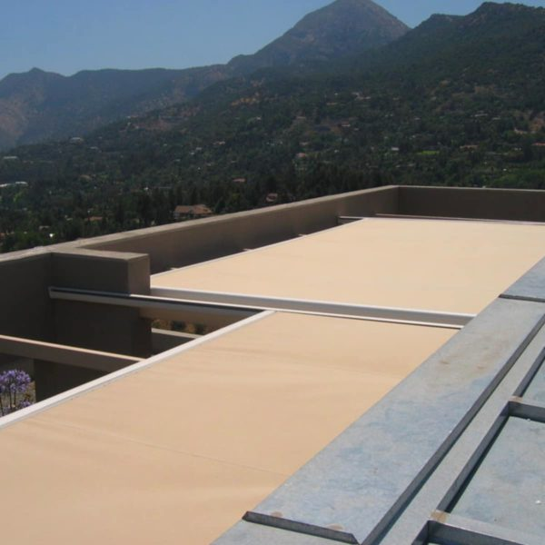 Koov store toiture anti chaleur veranda 03