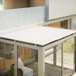 Koov store toiture anti chaleur veranda 05
