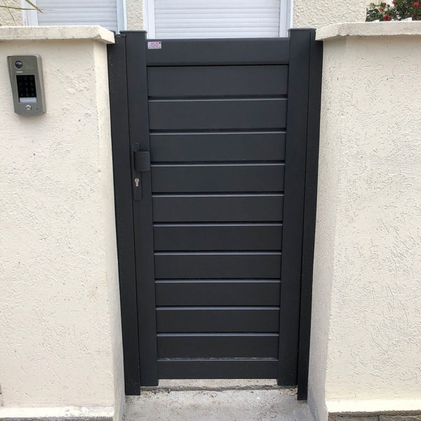 Portail aluminium ajoure litenn 02